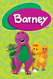 دانلود کارتون Barney & Friends