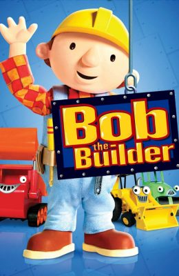 دانلود کارتون Bob the Builder