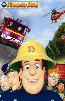 دانلود کارتون Fireman Sam