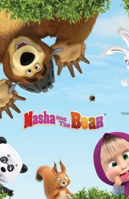 دانلود کارتون Masha and the Bear
