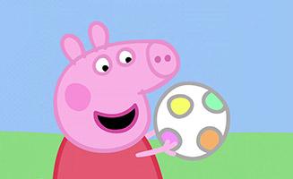 Peppa Pig S01E08 Piggy in the Middle
