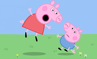 Peppa Pig S01E11 Hiccups