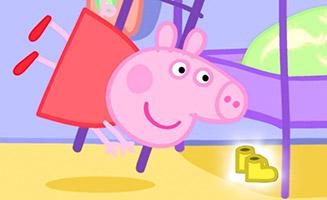 Peppa Pig S01E19 New Shoes