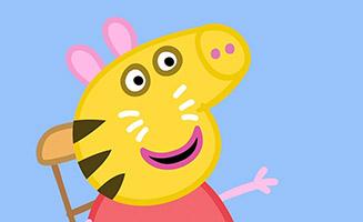Peppa Pig S01E20 The School Fete