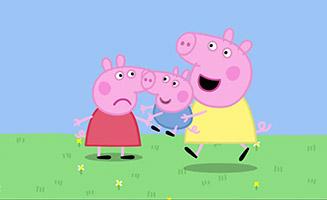 Peppa Pig S01E28 My Cousin Chloé