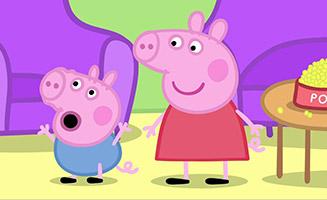 Peppa Pig S02E03 Pollys Holiday