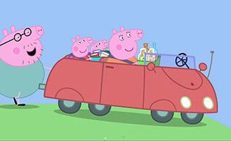 Peppa Pig S02E11 Recycling