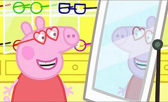 Peppa Pig S02E16 The Eye Test