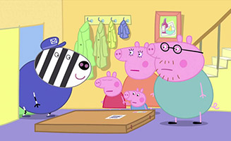 Peppa Pig S02E44 The Toy Cupboard