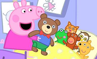 Peppa Pig S03E15 Teddy Playgroup