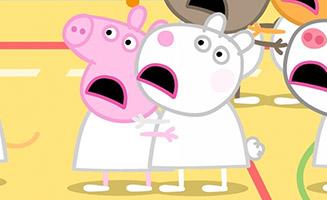 Peppa Pig S03E45 Gym Class