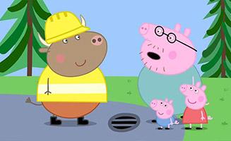 Peppa Pig S04E18 Lost Keys