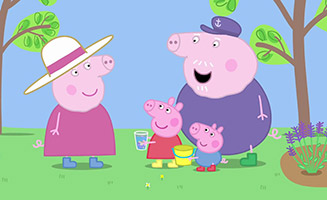 Peppa Pig S04E29 Perfume