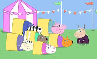 Peppa Pig S04E30 The Childrens Fete