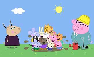 Peppa Pig S05E09 Simple Science