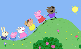 Peppa Pig S05E23 Nursery Rhymes