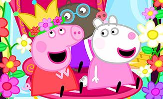 Peppa Pig S05E43 The Carnival