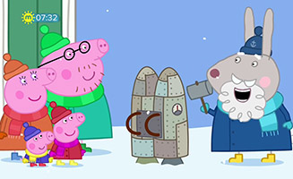 Peppa Pig S06E37 Grumpy Rabbits Jetpack