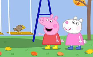 Peppa Pig S06E45 Poems