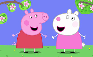 Peppa Pig S06E46 Please And Thank You