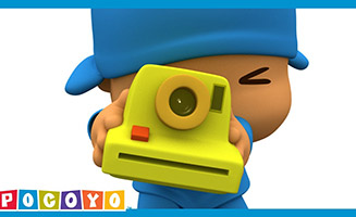 Pocoyo S01E10 A Mystery Most Puzzling