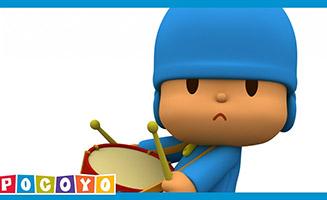 Pocoyo S01E17 Drummer Boy