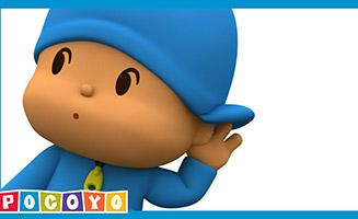 Pocoyo S01E34 Pocoyo Pocoyo