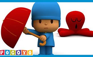 Pocoyo S01E37 Juggling Balls