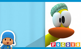 Pocoyo S01E38 Fussy Duck