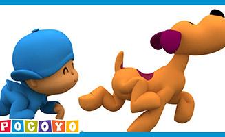 Pocoyo S01E39 A Dogs Life
