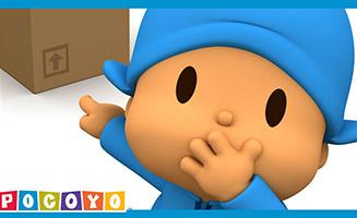 Pocoyo S01E48 Whats in the Box