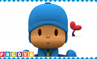 Pocoyo S02E03 All for one