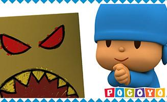 Pocoyo S02E44 Monster Mystery
