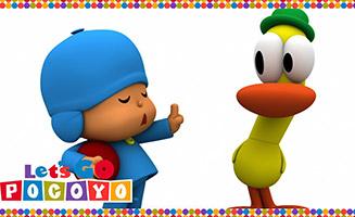 Pocoyo S03E09 Playtime