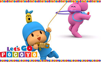 Pocoyo S03E15 Pocoyos New Toys