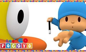 Pocoyo S03E17 Magician Pocoyo