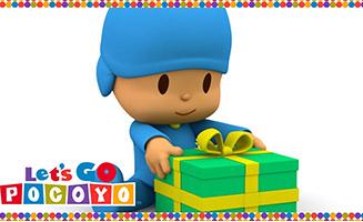 Pocoyo S03E46 Party Time
