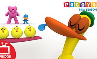 Pocoyo S04E03 Chicks Dig Me