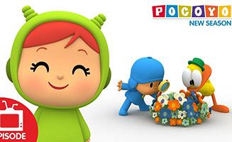 Pocoyo S04E06 Pocoyo Meets Nina