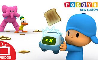 Pocoyo S04E07 Hack Attack