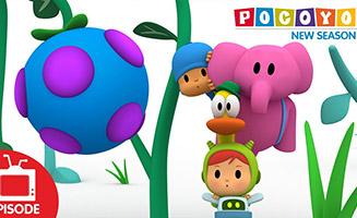 Pocoyo S04E13 Bumbleberry Surprise