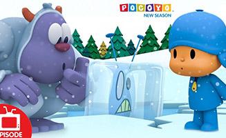 Pocoyo S04E29 World Domination on Ice