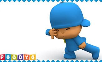 Pocoyo S02E28 Runaway Hat