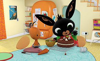 Bing S01E70 Cake