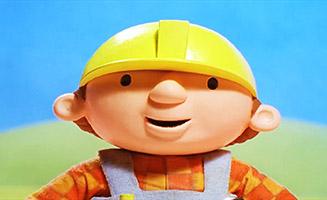 Bob the Builder S01E01 Pilchard in a Pickle