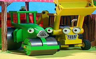 Bob the Builder S01E03 Scoop Saves the Day