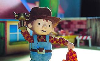 Bob the Builder S01E04 Buffalo Bob