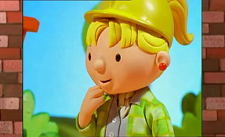 Bob the Builder S01E05 Wendys Busy Day