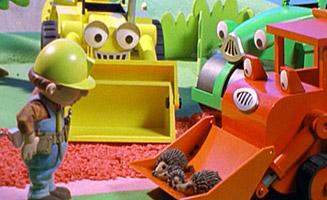 Bob the Builder S01E06 Bob Saves The Hedgehogs