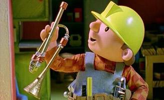 Bob the Builder S01E07 Bobs Bugle